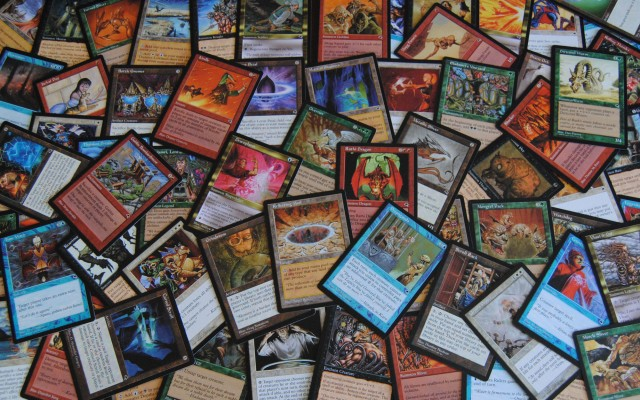 Tempest Set The Rath Cycle Begins for Magic the Gathering