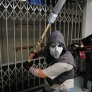 Casey Jones attended The Great Allentown Comic Con