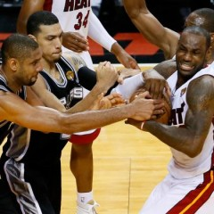 Five Things I Learned from the 2013-14 NBA Season