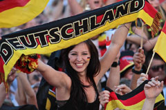 Germany changed their system and it paid off in the 2014 World Cup