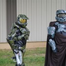 Halo Cosplay at The Great Allentown Comic Con
