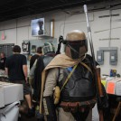 Looking for a Bounty at The Great Allentown Comic Con