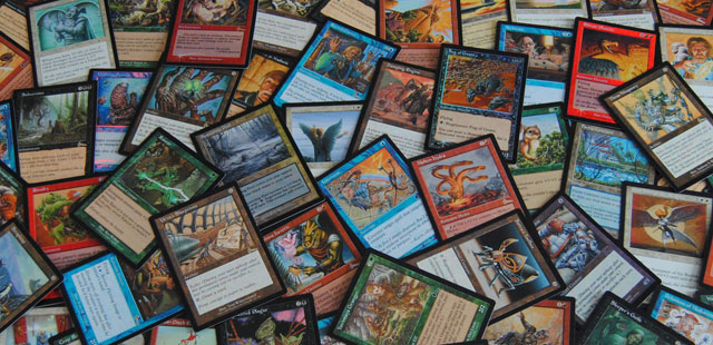 Magic the Gathering Urza's Legacy Set the Urza's Block Continues