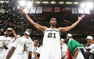 The 2014 San Antonio Spurs were the Ultimate Team
