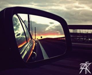 Objects in the Rear View Mirror by KatiaInsomnia on deviantArt