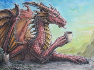 Coffee by Zarathus on DeviantArt
