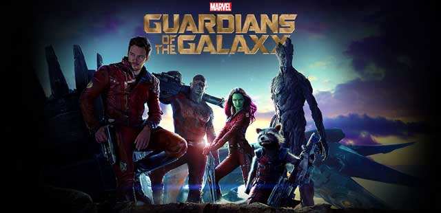 Marvel's Guardians of the Galaxy Spoiler Free Review
