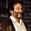 Robbin Williams as Sean Macguire in Good Will Hunting