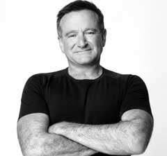 Robin Williams was a Cinematic and Comedic Legend