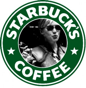 Starbuck's Coffee by PhantomTigre on DeviantArt