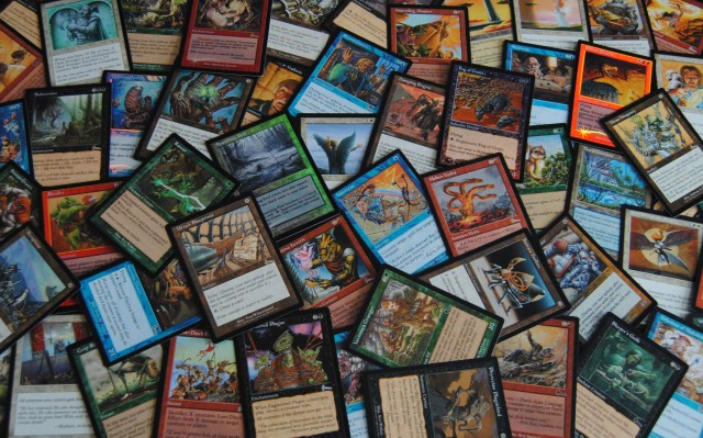 Urza's Legacy continues the Urza's Block in Magic: the Gathering