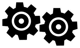 Urza's Saga Set Symbol