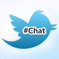 Twitter Chats or Tweet Chats if you Prefer