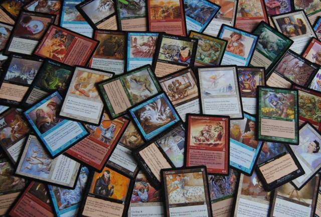 Urza's Destiny Expansion Set Card Lot