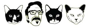 Friend of Cats Marc Maron