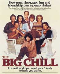 The Big Chill Movie 1983