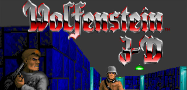 Wolfenstein 3-D Retro Gaming Revisited Review