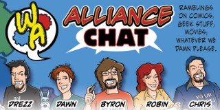 Chris is a member of the Webcomic Alliance