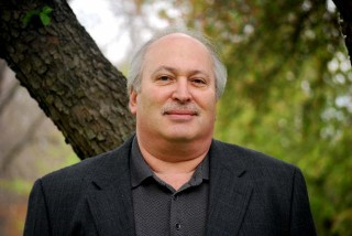 Ed Miller co-author of The Kronos Interference