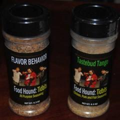 Food Hound Spices