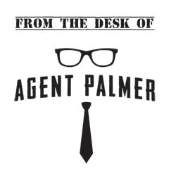 From the desk of Agent Palmer