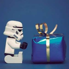 Giving Gifts to Geeks