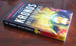 The Kronos Interference by Miller and Manas