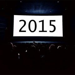15 Movies to Watch in 2015