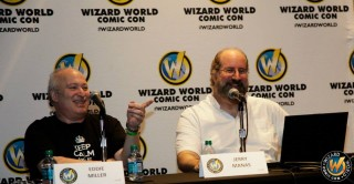 Ed and Jerry and Philly Wizard World