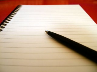 Tips before you start writing