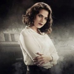 Who is Agent Carter - Agent 13 - Margaret Peggy Carter