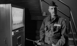 "Colonel ""Bat"" Guano and the Coca-Cola Machine"