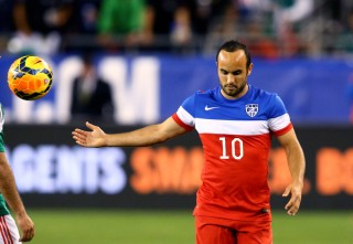 Donovan revitalized the US Men's National Team