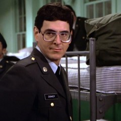 Harold Ramis is gone but not forgotten as possibly the King Midas of Comedies