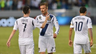 Keane Beckham and Donovan were a Three-Headed Monster
