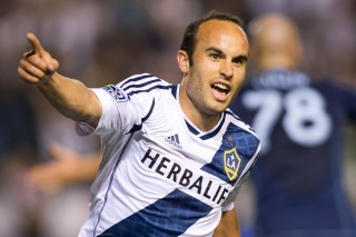 Landon Donovan's ultimate legacy is unknown