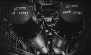 "Nuclear Warheads ""Hi There!"" and ""Dear John"""