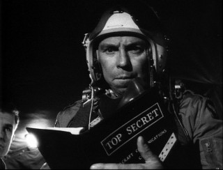 "Slim Pickens as Major T.J. ""King"" Kong"