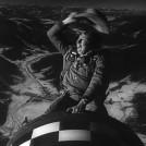 Slim Picken's riding the Bomb