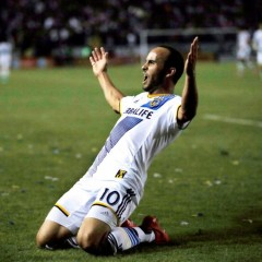 The Legend of Landon Donovan US Soccer Hero