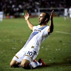 The Legend of Landon Donovan US Soccer Hero