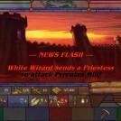 A Shandalar NEWS FLASH