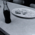 A still from the Diner Cool and the Crazy