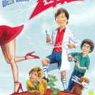 Another poster for Zapped