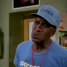 Coach Scatman Crothers in Zapped