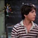 Scott Baio plays Barney Springboro in Zapped!