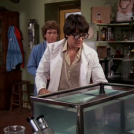 Scott Baio plays a nerd in Zapped
