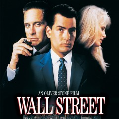 Wall Street 1987 An Oliver Stone Film
