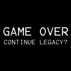 Game Over Continue Legacy