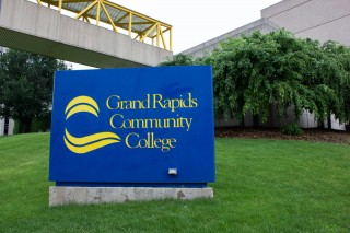 Jason attended Grand Rapids Community College